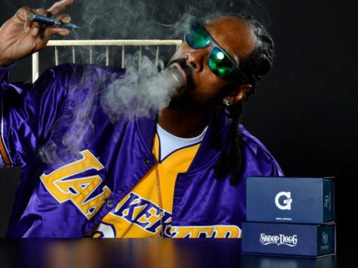 Grenco Science x Snoop Dogg